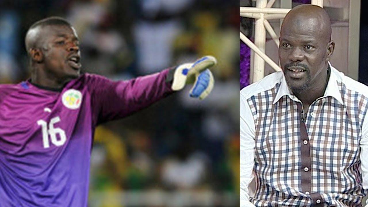Omar Diallo, coach des gardiens déclare Khadim Ndiaye  « titulaire »