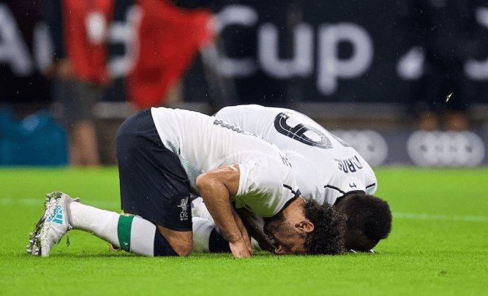 Finale LDC: Sadio Mané et Mohamed Salah vont rompre le jeûne 2h avant le coup d'envoi