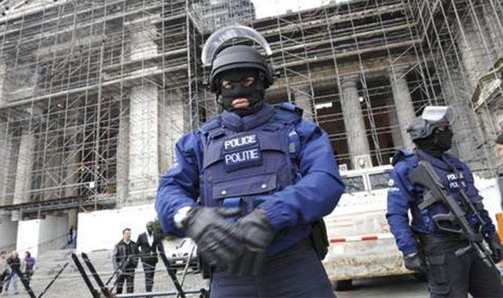 URGENT - Fausse alerte à la bombe à Kiev où doit se jouer la finale de Ligue des champions