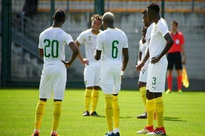 Matchs amicaux : le Burkina Faso s'offre le Cameroun, la Guinée se rassure