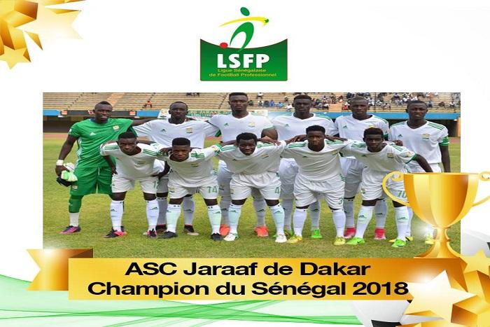Ligue 1 sénégalaise : résultats, classement et meilleurs buteurs de la 28e journée