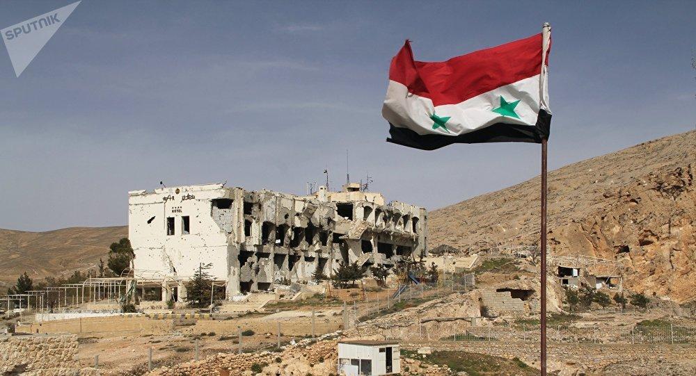 Le Pentagone met en garde Assad pour protéger ses alliés en Syrie
