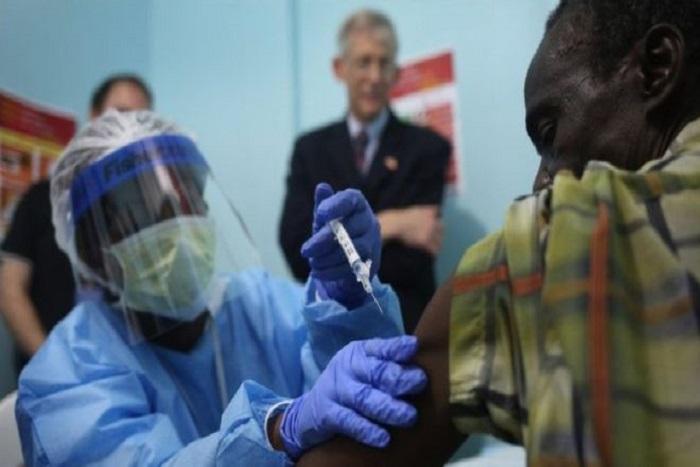 RDC : découverte de cinq nouveaux cas suspects d'Ebola
