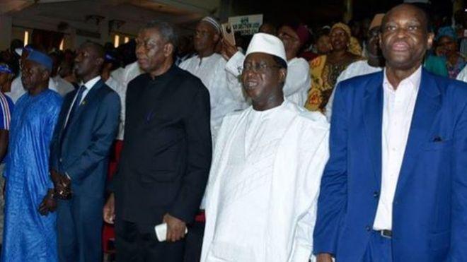 Mali : plusieurs blessés lors d'une manifestation à Bama