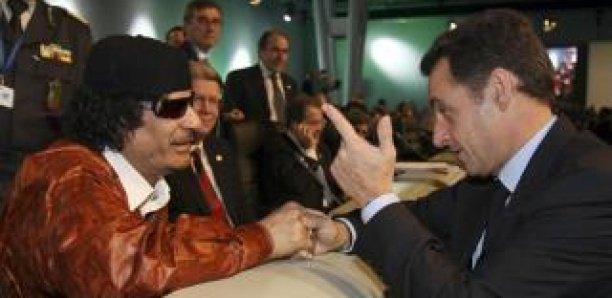 Affaire libyenne: Sarkozy demande l'annulation de sa mise en examen