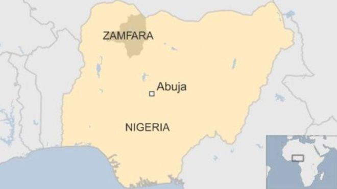 Nigeria : des villageois tués par des voleurs de bétail