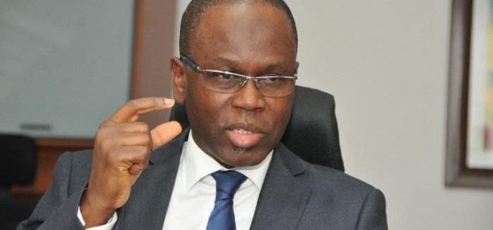 """Situation financière du pays : """"Le Sénégal n'est pas dans la zone rouge'', selon Birima Mangara"""
