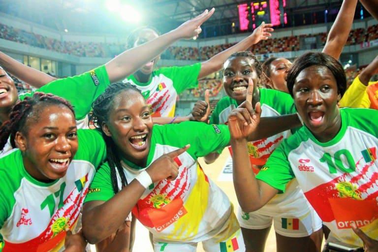 Handball-Tournoi international Busan : le Sénégal bat le Japon (23-22) et se classe 2e du tournoi