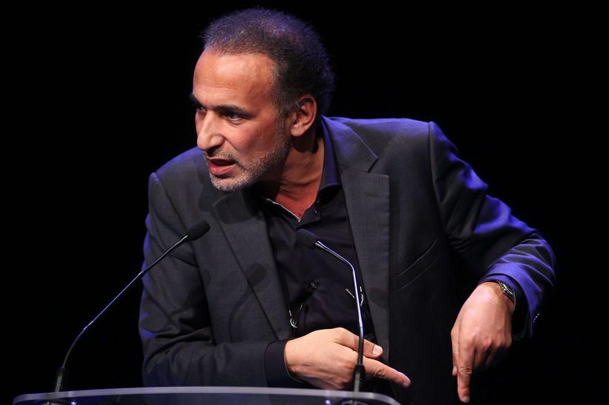 Tariq Ramadan face aux juges pour la première fois