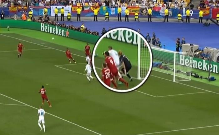 Liverpool : Les médecins confirment la commotion cérébrale de Karius lors de la finale de Ligue des champions