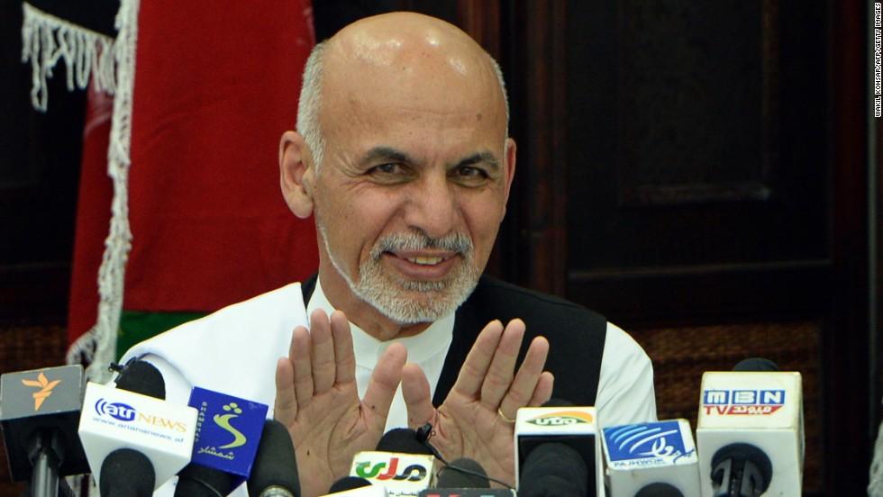 Afghanistan: un cessez-le-feu avant la fête de l'Eid el Fitr