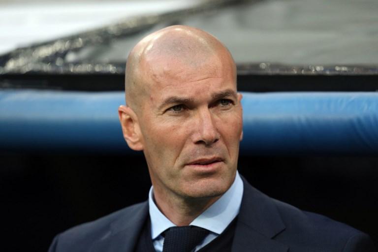 Real : Zidane, deux désaccords décisifs sur sa démission ?