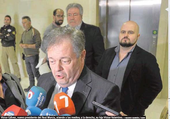 Victor Galvez : «Guti sera l'entraîneur du Real Madrid »