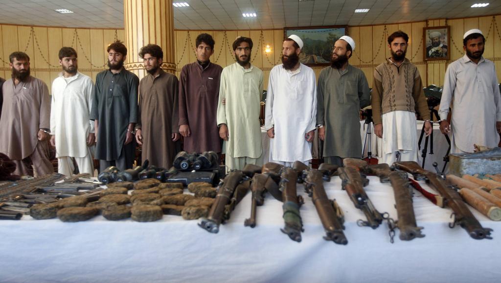 Talibans et forces afghanes acceptent de déposer les armes le temps de fêter l'Eid el Fitr