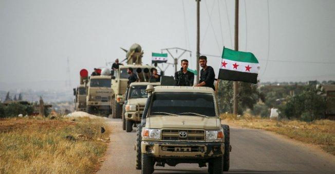Syrie : les FDS prêtes à des discussions sans condition avec Bachar al-Assad