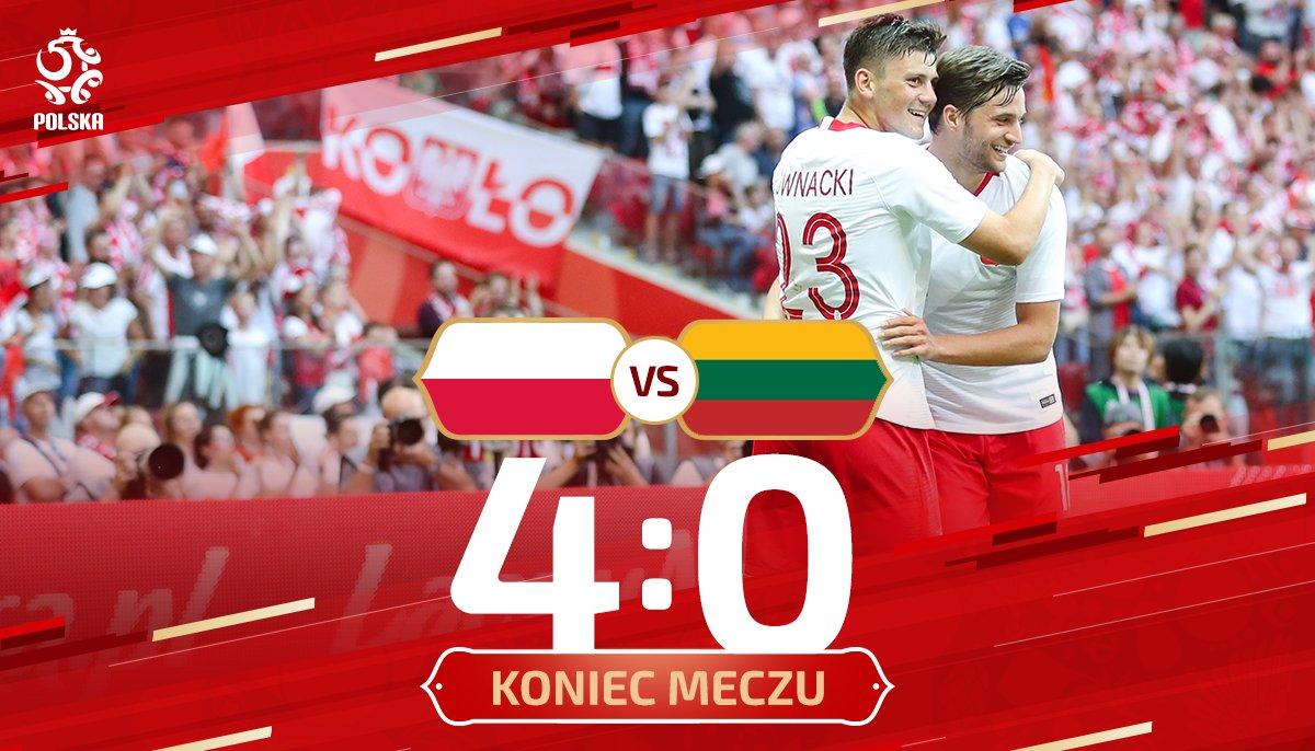 """Lewandowski et la Pologne lancent un sérieux avertissement aux """"Lions"""""""