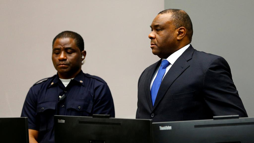 La CPI ordonne la libération provisoire de Jean-Pierre Bemba