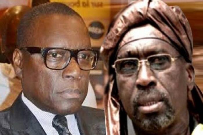 Le procès Grand Serigne de Dakar contre Atépa renvoyé au 26 juin
