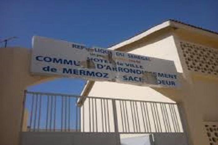 Le bureau du comptable de Barhélémy Diaz cambriolé