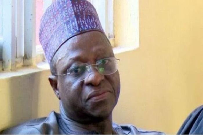 Nigéria: le sénateur Joshua Dariye condamné à 14 ans de prison pour corruption