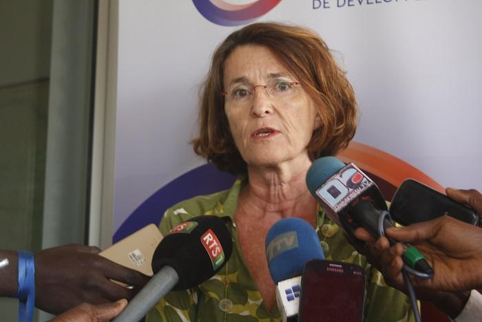 AFD : 1.050 milliards Fcfa investis au Sénégal ces 10 ans, selon la directrice Laurence Hart