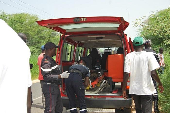 Thiès : Babacar Gaye retrouvé poignardé, pieds et poings ligotés