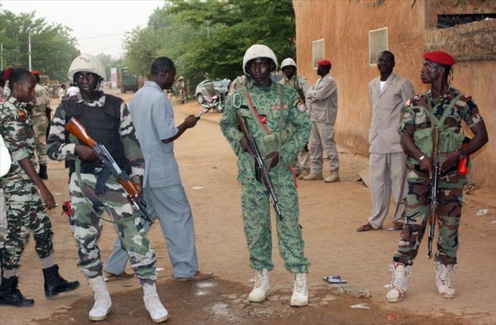 Niger : la police démantèle un réseau de narcotrafiquants