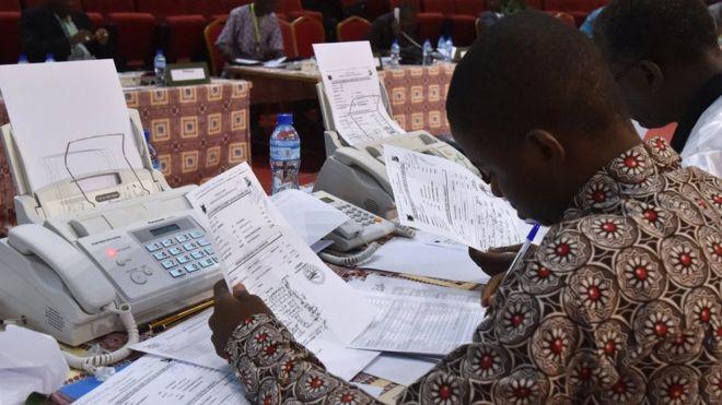 Le Niger révise son fichier national d'état civil