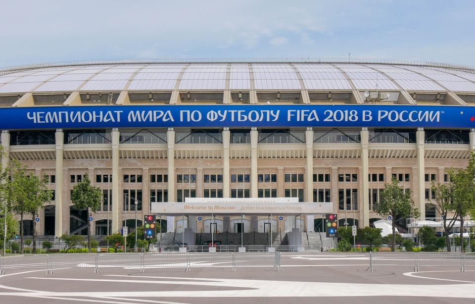 Coupe du monde 2018 : ouverture, Affiche du jour et compos probables des équipes en lice