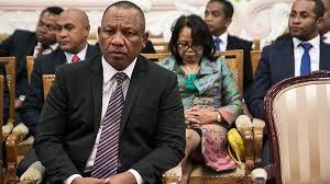 Rebondissement dans la crise politique à Madagascar