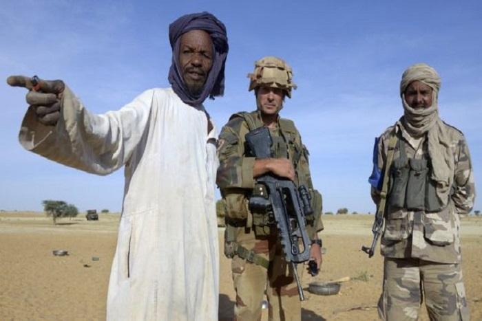 Mali : les Pays-Bas quittent la Minusma