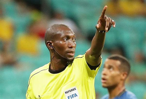 Mondial 2018 : Malang Diédhiou fait son entrée en lice avec Costa Rica-Serbie