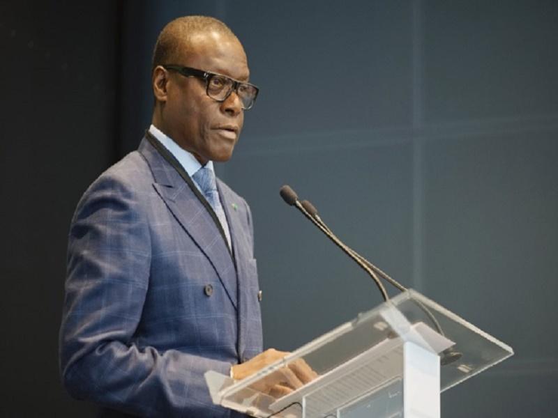 Bourse : Pierre Goudiaby Atépa reconduit dans ses fonctions de Pca de la BRVM et du DC/BR