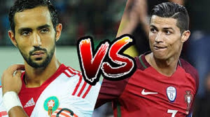 #CM2018 : suivez Portugal 1 - 0 Maroc en direct