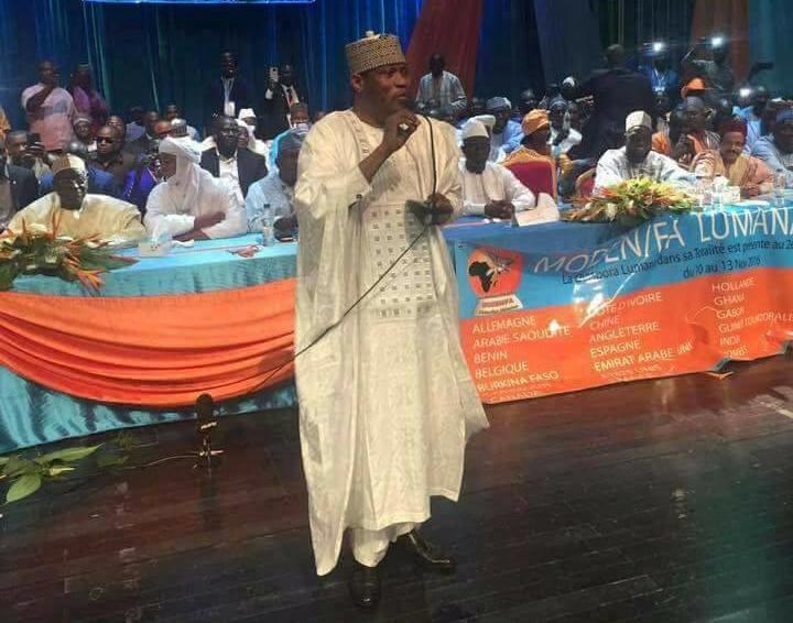 Au Niger, la Cour constitutionnelle vient de déchoir l'opposant Hama Amadou de sa qualité de député