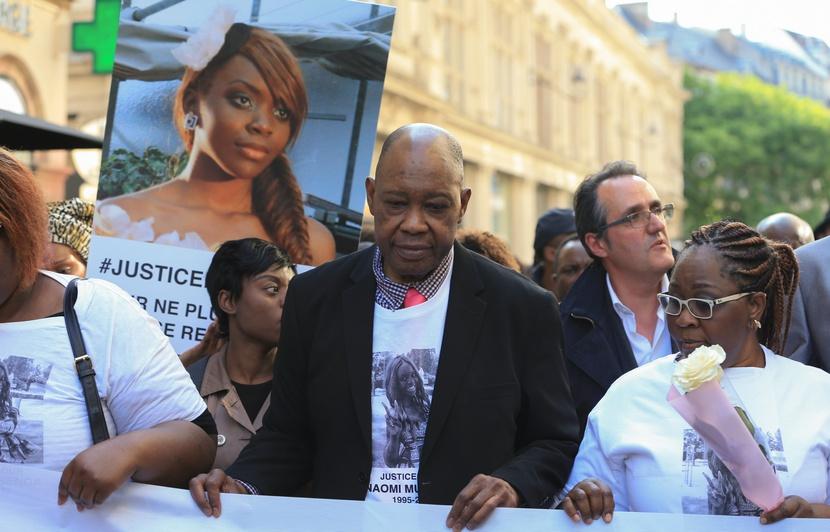 Mort de Naomi Musenga : le Samu de Strasbourg incrminé