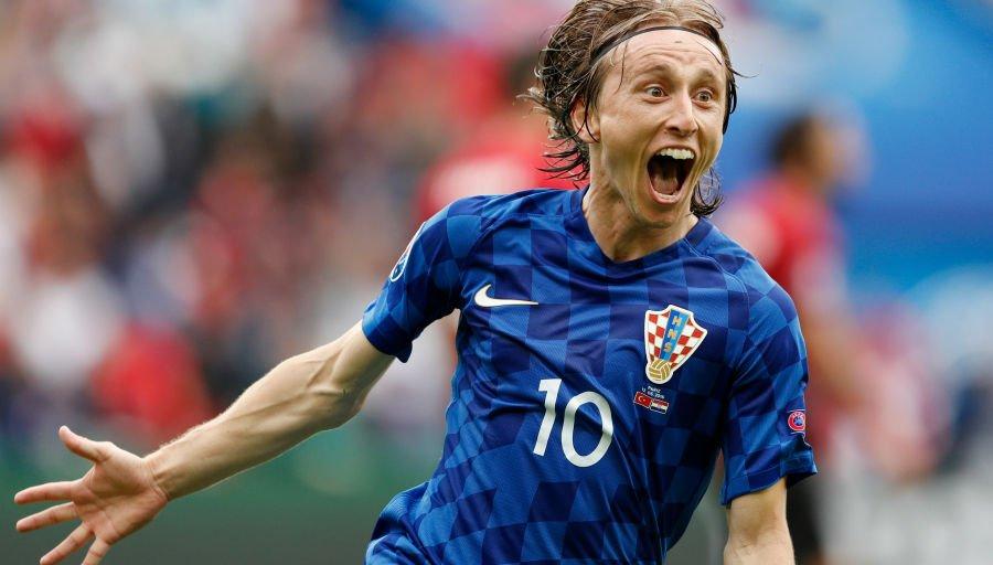 Vidéo - Modric crucifie l'Argentine (2-0)