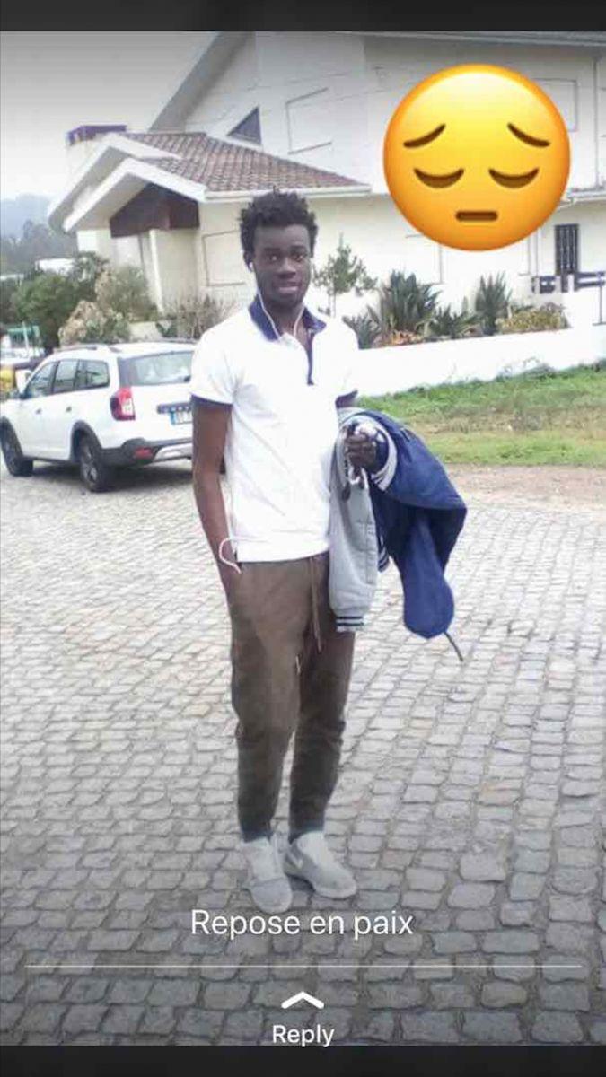 Grand-Yoff : un footballeur professionnel en vacances poignardé à mort