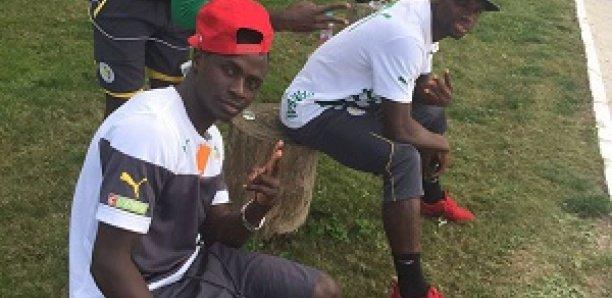 Les raisons de l'absence de Sadio Mané à l'entrainement
