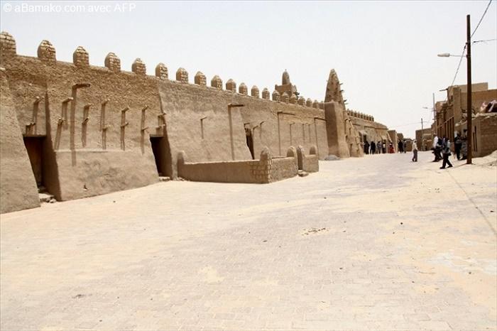 Mali: attaque meurtrière dans le centre du pays