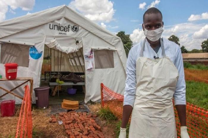 Choléra: 75 morts au Kasaï Oriental