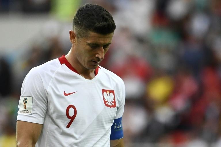 Elémination de la Pologne : Lewandowski accuse ses coéquipiers