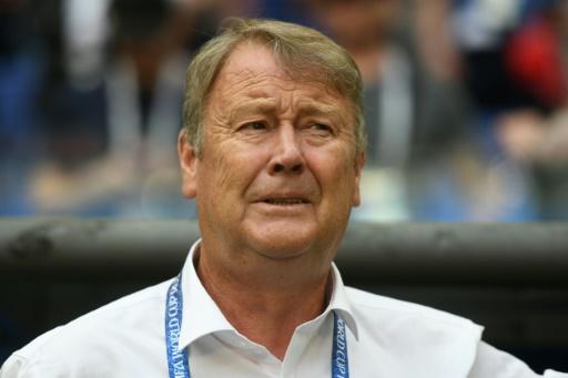Le coach du Danemark, Hareide tacle les joueurs de Didier Deschamps