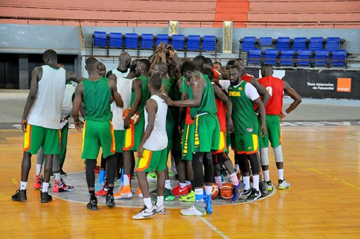 """Eliminatoire Mondial basket 2019 : Gorgui Sy Dieng parmi les 12 """"Lions"""" par « Adidas »"""