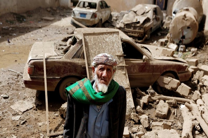 Yémen: 3 ans de guerre, une crise humanitaire et une conférence embarrassante