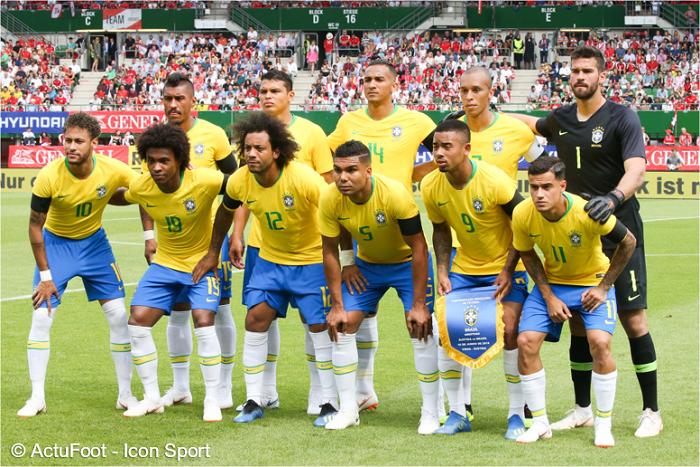 #CM2018-le programme du jour : l'Allemagne et le Brésil pour confirmer