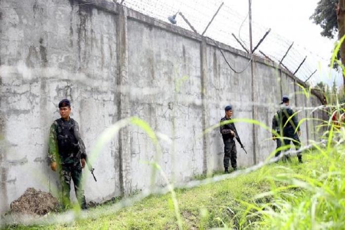 Une cinquantaine de détenus s'évadent d'une prison brésilienne