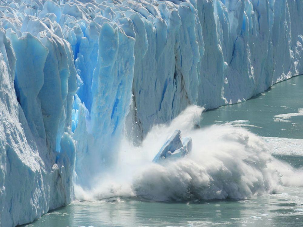 Réchauffement: A-t-on sous-estimé les changements climatiques à long terme