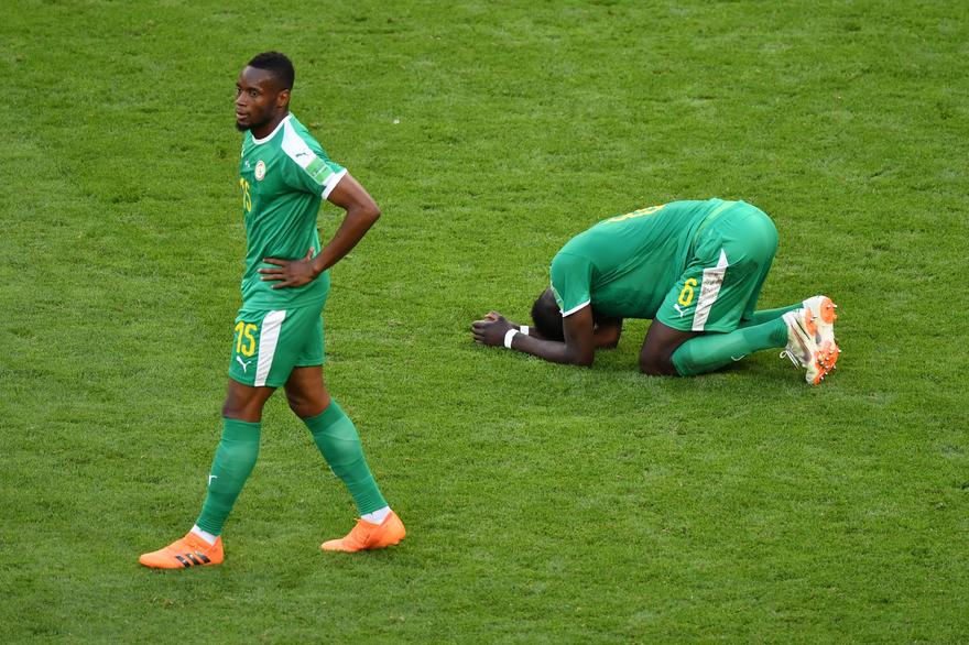 La tanière se fissure après l'élimination: Diafra Sakho et Kara Mbodj affichent leur frustration et...