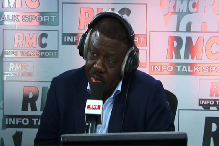 Les regrets de Pape Diouf après l'élimination du Sénégal